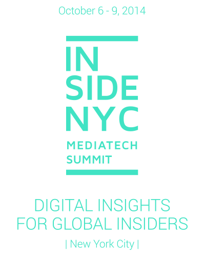 Inside NYC Media Summit